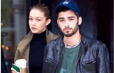 PAS NDARJES/ Zayn Malik reagon për herë të parë për Gigi Hadid