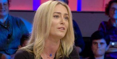 """""""MBETE TI ME U BO PRESIDENTE E GJERMANISË""""/ Anita Haradinaj i kthehet komentuesit"""