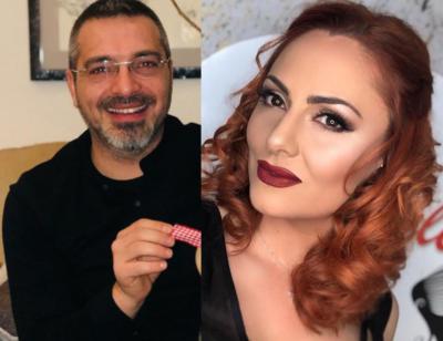 PASI U FILMUAN DUKE KËNDUAR BASHKË/ Reagon Eneda Tarifa: Edhe Saimir Tahiri ka të drejtë të bëjë qejf