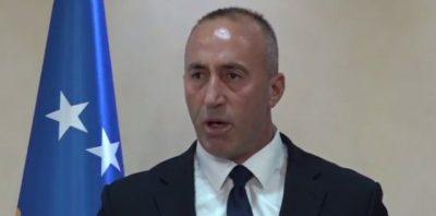 CILËN DO MË SHUMË NËNËN APO ANITË? Ramush Haradinaj preket live në emision