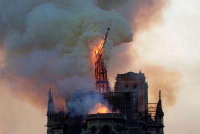 GJESTI I VEÇANTË/ Vajza e vogël dhuron 3 euro për Notre Dame