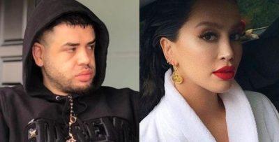 MORI FUND MIQËSIA/ Pas sherrit me Oriolën ,Noizy zihet edhe me Dafinën  (FOTO)