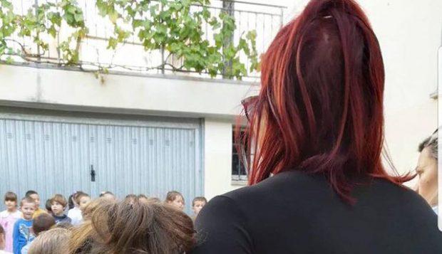 U THA SE ËSHTË NDARË NGA BURRI/ Flet për herë të parë moderatorja shqiptare (FOTO)
