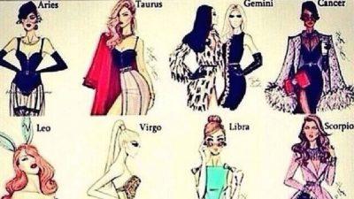 SUPER ELEGANTE/ Stili i veshjes sipas shenjës së horoskopit
