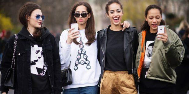 """SEZONI I XHAKETAVE/ Këto janë modelet më """"cool"""" për sezonin e pranverës (FOTO)"""