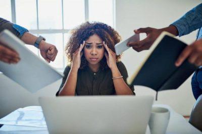 KUJDES/ Këto janë 5 zonat e zakonshme ku trupi juaj akumulon stresin