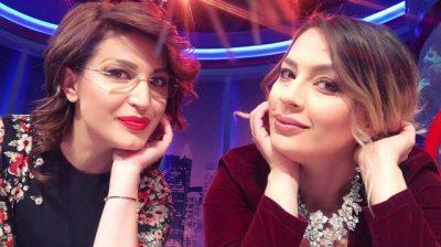 SI DY PIKA UJI/ Rozana ndryshon pamje dhe duket si motra binjake e Fiori Dardhës