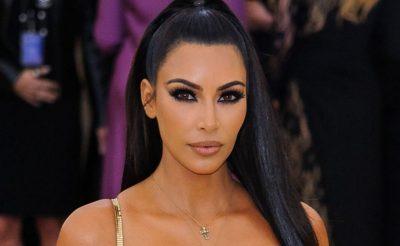 E ÇUDITSHME POR E VËRTETË/ Kim Kardashian festë fëmijësh me temë kanabis