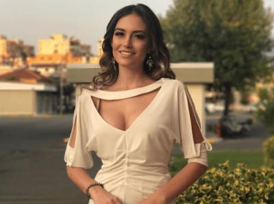 """""""KAM LINDUR ATY, KËSHTU QË KAM GJAK…""""/ Eva Murati zbulon origjinën e saj"""