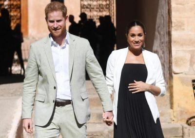 E ZBULUAM/ Me shumë mundësi ky do të jetë emri i fëmijës së parë të Meghan Markle dhe Princ Harry