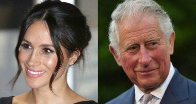E KËSHILLON PËR STILIN NË DALJET PUBLIKE/ Princi Charles udhëzuesi i Meghan Markle
