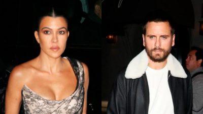 SHUMË PRANË DITËLINDJES SË 40 -TË/ Kourtney Kardashian zbulon se ka shpresuar të rikthehet me Scott Disick