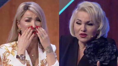 """""""DOJA QË ROZA TË RRITEJ ME FIGURËN E BABAIT""""/ Rita Lati flet për ish-bashkëshortin"""