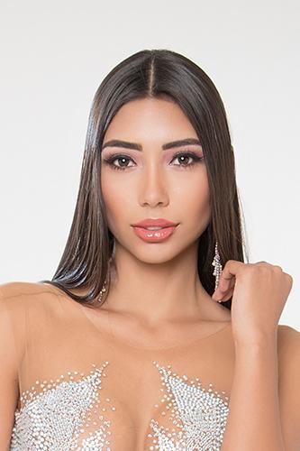 """ZBULON SE ISHTE SHTATZËNË/ Fituesja e """"Miss Universe 2018""""  humb titullin (FOTO)"""