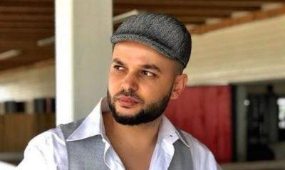 FESTON DITËLINDJEN/ Skerdi i shpreh publikisht dashurinë gazetares shqiptare