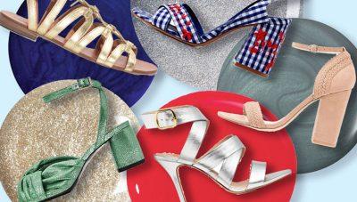 DUHET TI DINI/ Cilën ngjyrë manikyri duhet të zgjedhim sipas sandaleve që veshim