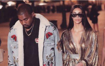 EVENTIMENT/ Kanye West flet për herë të parë para kamerës dhe përmend të pasmet e Kim