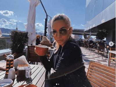 """PENDOHET LORI HOXHA/ Pas kritikave të fansave, fshin këto foto nga """"Instagrami"""""""