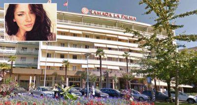 MISTERI I VDEKJES SË 22 VJEÇARES NË HOTEL/ Detajet e reja: Vajza humbi jetën nga…