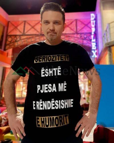 """""""PARA KREDISË DHE PAS KREDISË""""/ Julian Deda na bëri të gjithëve për të qeshur me postimin e tij (FOTO)"""