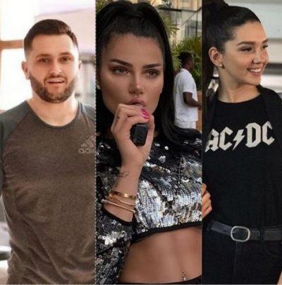"""""""DO PËLLCASËSH PREJ SILIKONIT""""/ Nga Morena Taraku tek Bes Kallaku, ja detajet e VIP-ave që """"bezdisin"""" fansat (FOTO)"""