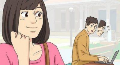 VËMENDJE VAJZA/ Ja 6 shenjat që një mashkull ju pëlqen por është i ndrojtur