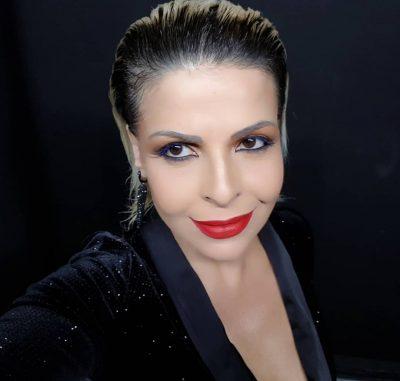"""""""MË PREK SHPIRTIN""""/ Pak kohë pasi i vdiq gjyshja, Aurela Gaçe bën dedikimin prekës"""