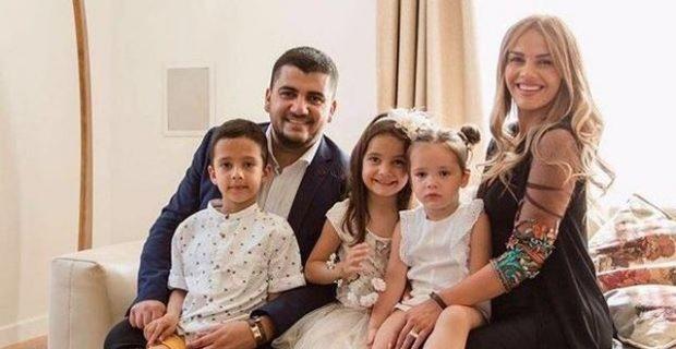 KONFIRMON LAJMIN/ Ermal fejzullahu bëhet baba për herë të katërt