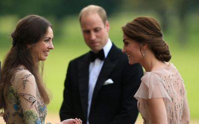 PLAS SKANDALI MBRETËROR/ Princi William tradhton Kate-in me shoqen e saj (FOTO)