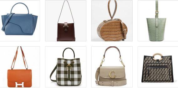 DUHET T'I KENI NË GARDEROBËN TUAJ/ Njihuni me çantat trendy që preferohen nga të gjitha bloggeret (FOTO)