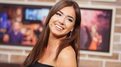 """""""VETËM MUÇ MUÇI E KA PASUR PROBLEM""""/ Ilda Bejleri sqaron situatën e dekoltesë në emision"""