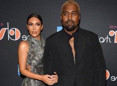 DUKEN SI ÇIFT PERFEKT/ Prapaskenat nga jeta private e Kim Kardashian dhe Kanye West nuk janë të tilla