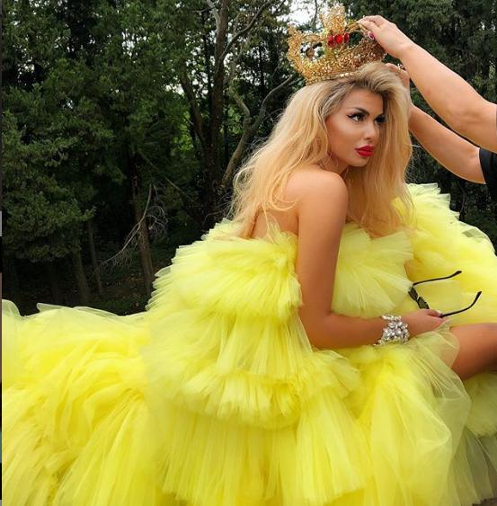 HOROSKOPI DHE VIP-AT/ Përse Luana Vjollca është FIKS një Virgjëreshë!