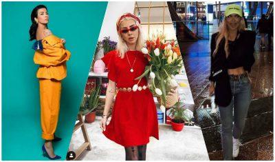 NGJYRA TË NDEZURA DHE LULE/ Blogeret zgjidhën këto veshje dhe ne  mbetëm pa frymë (FOTO)
