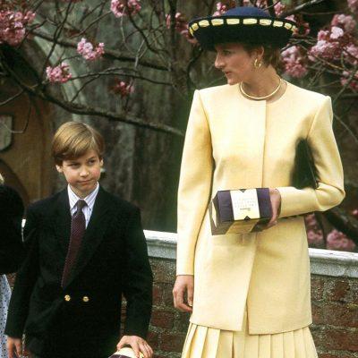 U HABITËM/ Si princeshë Diana i tregoi William-it për historinë jashtë martese të të atit