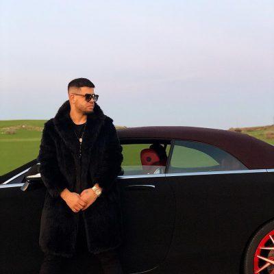 """""""AI KA QENË…""""/ Këngëtari shqiptar u shkëput nga muzika për të dashurën, por e bindi Noizy të rikthehej"""