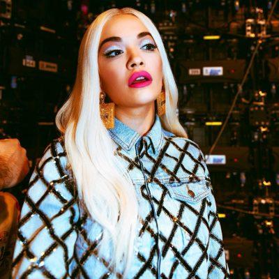 """""""JAM SHUMË E LUMTUR""""/ Rita Ora bëhet pjesë e filmit të njohur të animuar"""