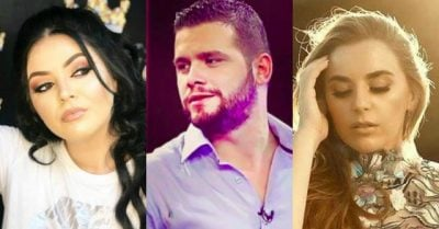 HARROJENI FIFIN DHE KEJSIN/ Flor Mumajesi i bën dedikim këngëtares shqiptare