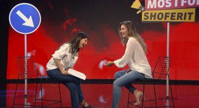 """""""RRUP SUP DO JA BËJ BURRIT DHE DO E ÇOJ TE MAMI""""/ Moderatorja shqiptare i habiti të gjithë me deklaratën e saj"""