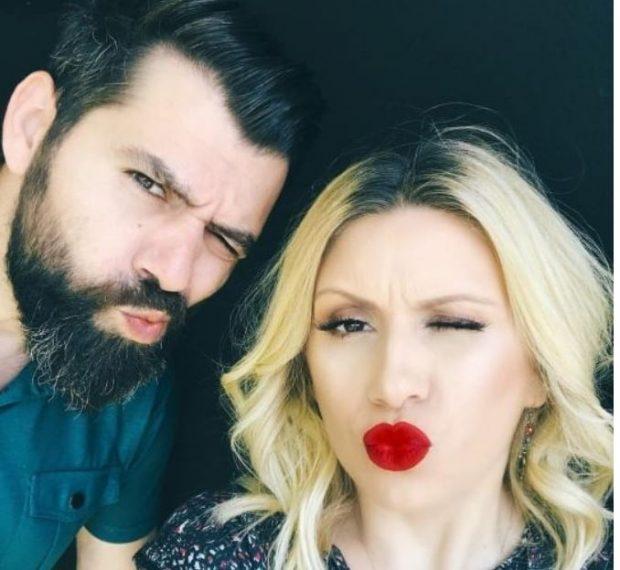 """""""DERI NË FRYMËN E FUNDIT""""/ Moderatorja shqiptare i dedikon fjalët e ndjera partnerit të saj"""