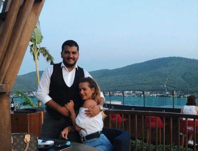 DO BËHEN SËRISH PRINDËR/ Bashkëshortja publikon foton romantike me Ermal Fejzullahun