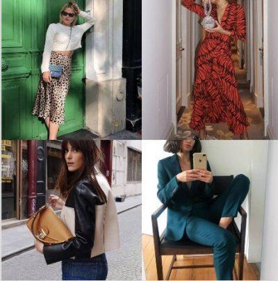 """NËSE DONI TË DUKENI PAK """"FRANCEZE""""/ Këto janë VESHJET që duhet t'i keni pajtetër në garderobë (FOTO)"""