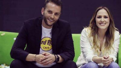 NË PUNTATËN E FUNDIT/ Eduart Grishaj dedikim për Arbanën: Ti je suksesi