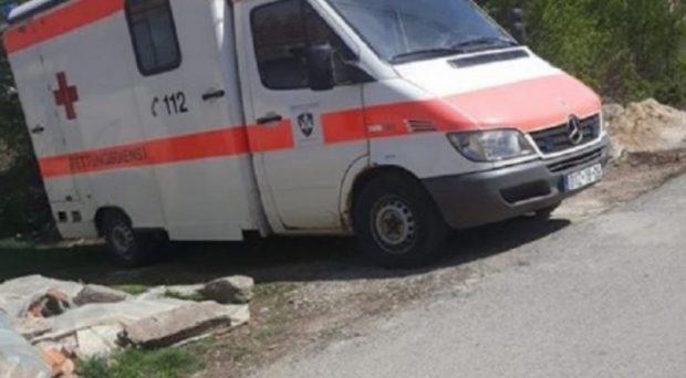 E RËNDË NË TURQI/ Foshnja tre muajshe digjet e gjallë brenda autoambulancës