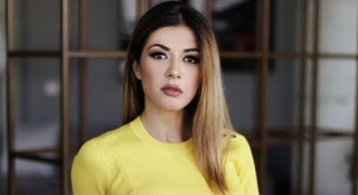 """HOROSKOPI DHE VIPAT/ Anjeza Maja një """"Akrep"""" sensual dhe mjaft i dashur nga publiku!"""
