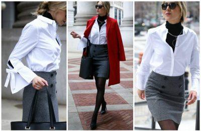 TË THJESHTA E TË REHATSHME/ 4 veshjet kryesore që duhet të keni nëse punoni në zyrë