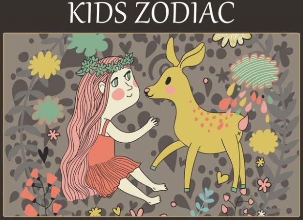 TË QETË, LOZONJARË APO TË TURPSHËM/ Zbuloni ç'tregon shenja e horoskopit për personalitetin e fëmijës suaj