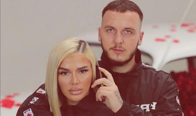 """""""JAM E PAFAJSHME""""/ Flet për herë të parë Loredana (FOTO)"""