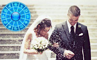 E DINIT? Gratë më të lumtura janë të martuara me burrat që u përkasin këtyre 3 shenjave zodiakale