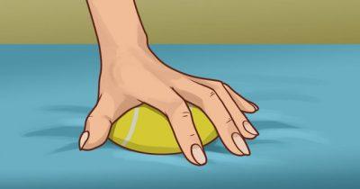 VETËM ME NJË LËVIZJE DORE/ Shpëtoni nga dhimbja e qafës menjëherë (VIDEO)
